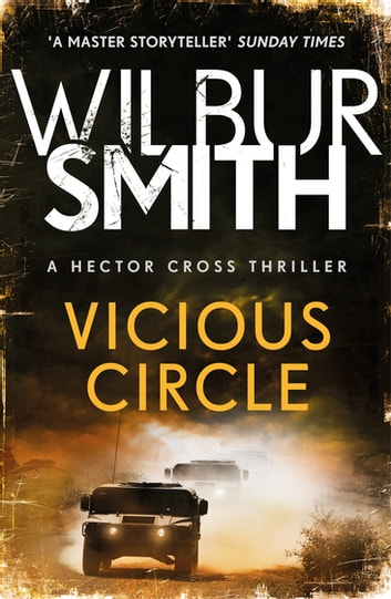 Vicious Circle - Hector Cross 2 ekitaplar by Wilbur Smith