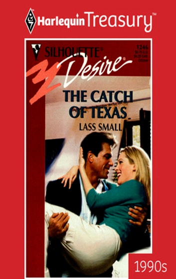 The Catch of Texas ebook by Lass Small