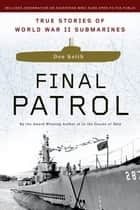 Final Patrol ebook by Don Keith