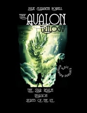 The Avalon Trilogy (Omnibus Edition) ebook by Julie Elizabeth Powell