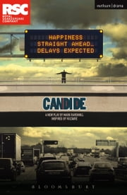 Candide ebook by Mark Ravenhill,Voltaire