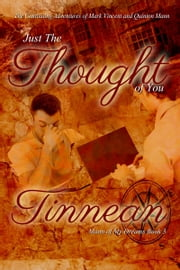 Just the Thought of You ebook by Tinnean