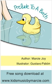 Prelude To A Bath ebook by Marcie Joy,Gustavo Pabón