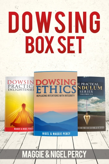 Dowsing Box Set ebook by Nigel Percy,Maggie Percy