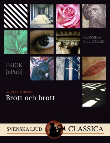 Brott och Brott ebook by August Strindberg