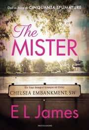 The Mister (versione italiana) eBook by E L James