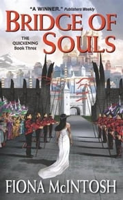 Bridge of Souls ebook by Fiona McIntosh