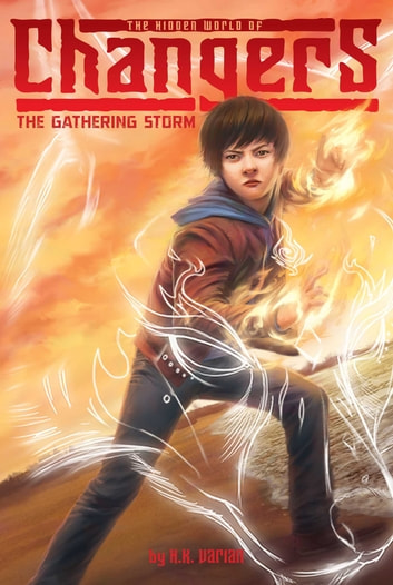The Gathering Storm ebook by H. K. Varian