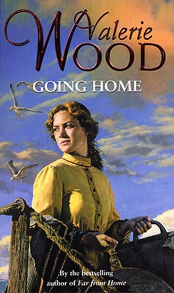Going Home ebook by Val Wood