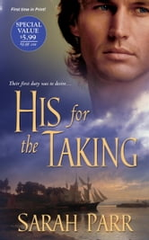 His For The Taking ebook by Sarah Parr