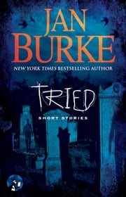 Tried ebook by Jan Burke
