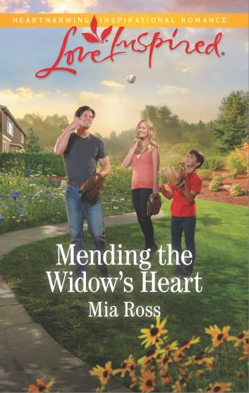 Mending the Widow's Heart ebook by Mia Ross