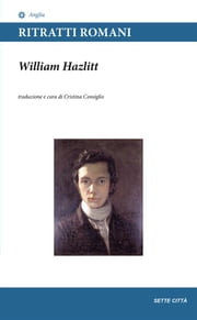 Ritratti romani ebook by William Hazlitt
