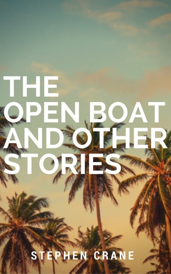 the conflict between man and nature in the open boat by stephen crane Stephen crane created a realistic clash between man and nature: the men in the boat versus the sea that threatens to destroy them there is also an inner conflict inside the correspondent during the events of the story.