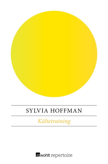 Kältetraining ebook by Sylvia Hoffman