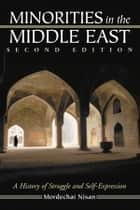 Minorities in the Middle East ebook by Mordechai Nisan