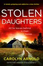 Stolen Daughters - A totally gripping and addictive crime thriller ebook by