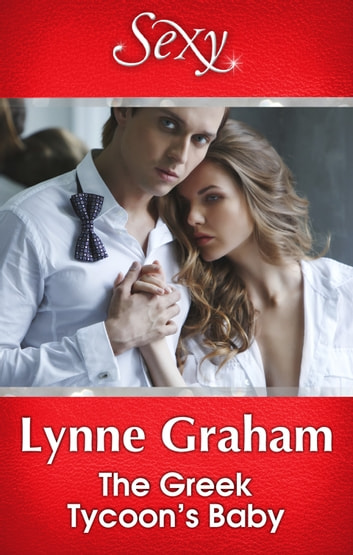 The Greek Tycoon's Baby ebook by Lynne Graham