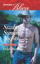 Sizzling Summer Nights ebook by Debbi Rawlins