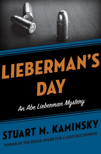 Lieberman's Day ebook by Stuart M. Kaminsky