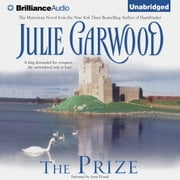 Prize, The audiobook by Julie Garwood