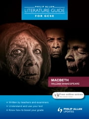 Philip Allan Literature Guide (for GCSE): Macbeth ebook by Shelagh Hubbard,Jeanette Weatherall