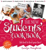New Students Cook Book ebook by Carolyn Humphries