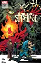 Doctor Strange 4 - Blut im Äther ebook by Jason Aaron, Chris Bachalo