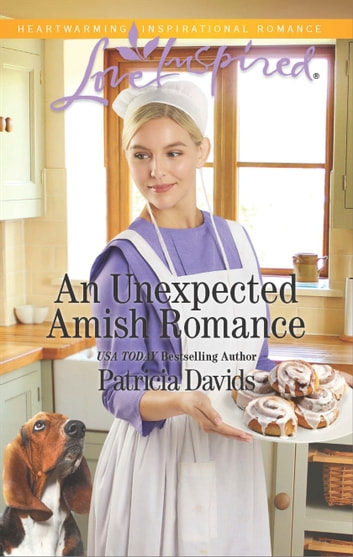 An Unexpected Amish Romance ebook by Patricia Davids