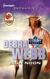High Noon ebook by Debra Webb