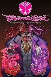 Tomorrowland #3 ebook by Paul Jenkins,Alti Firmansyah,Beny Maulana,Stellar Labs
