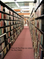 Peril At The Pop-up Library ebook by Ray Daley
