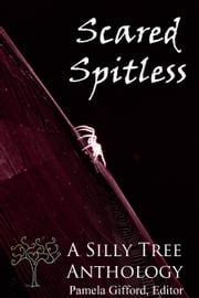 Scared Spitless ebook by Pamela Gifford