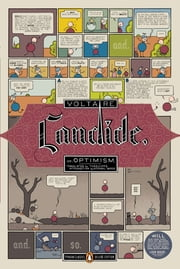 Candide - Or Optimism (Penguin Classics Deluxe Edition) ebook by Francois Voltaire,Theo Cuffe,Michael Wood,Chris Ware
