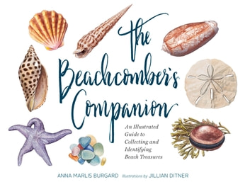 The beachcombers companion ebook by anna marlis burgard the beachcombers companion an illustrated guide to collecting and identifying beach treasures ebook by anna fandeluxe Choice Image