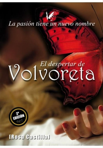 El Despertar de Volvoreta ebook by Rosa Castilla