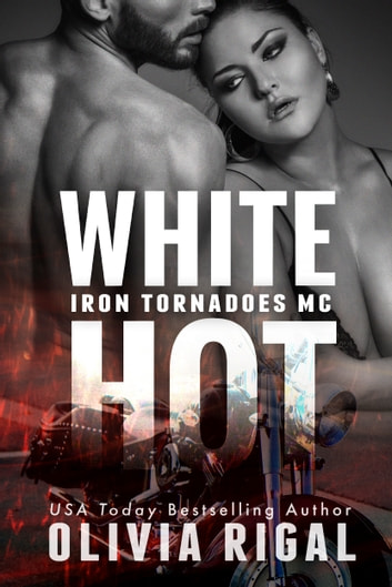 White Hot ebook by Olivia Rigal
