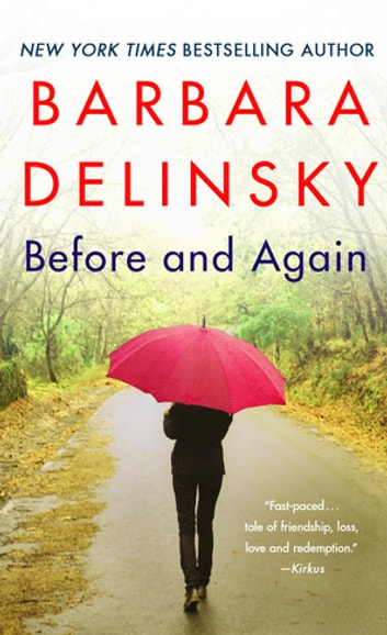Before and Again - A Novel ebook by Barbara Delinsky