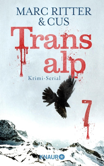 Transalp 7 - Ein digitaler Rätselkrimi ebook by Marc Ritter,CUS