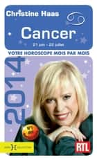 Cancer 2014 ebook by Christine HAAS