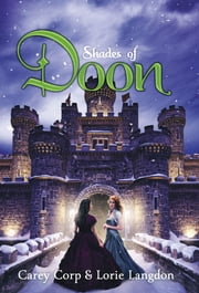 Shades of Doon ebook by Carey Corp,Lorie Langdon