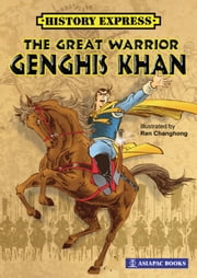 The Great Warrior Genghis Khan ebook by Wang Chisheng