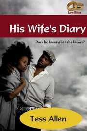 His Wife's Diary ebook by Tess Allen