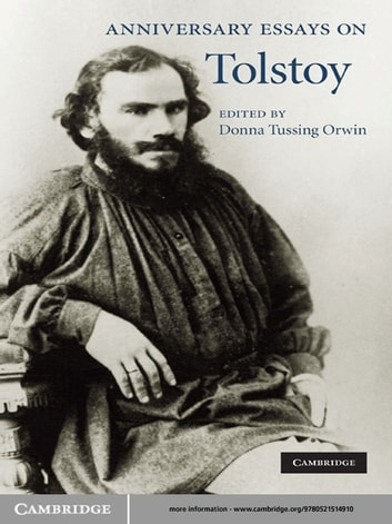 tolstoy war and peace essays Six life lessons from leo tolstoy posted by roman krznaric under original essays cart |  since leo tolstoy put pen to paper and began writing his epic war and peace.