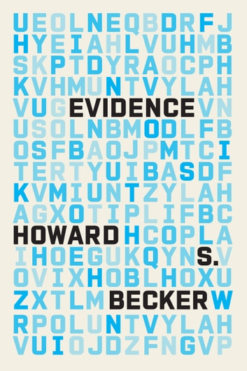 Evidence ebook by Howard S. Becker