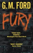 Fury ebook by G.M. Ford