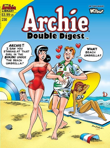 Archie Double Digest #230 ebook by Mike Pellowski, Tim Kennedy, Dan DeCarlo