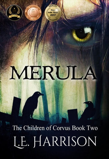 Merula ebook by L.E. Harrison