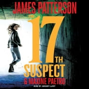 The 17th Suspect audiobook by James Patterson, Maxine Paetro