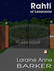 Rahti of Lazaronia ebook by Laraine Anne Barker